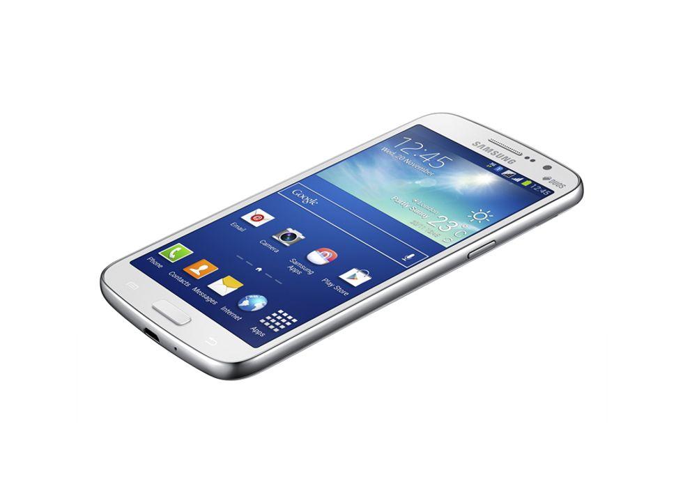 Samsung Galaxy Grand 2: piccoli Note crescono