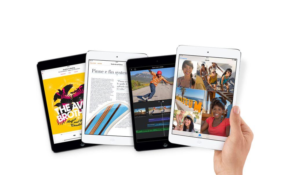 iPad Mini Retina: i prezzi con Tim, Vodafone e Tre