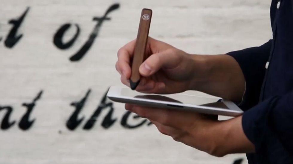 Il ritorno dello stylus su phablet e tablet: ecco perché il pennino sta tornando di moda