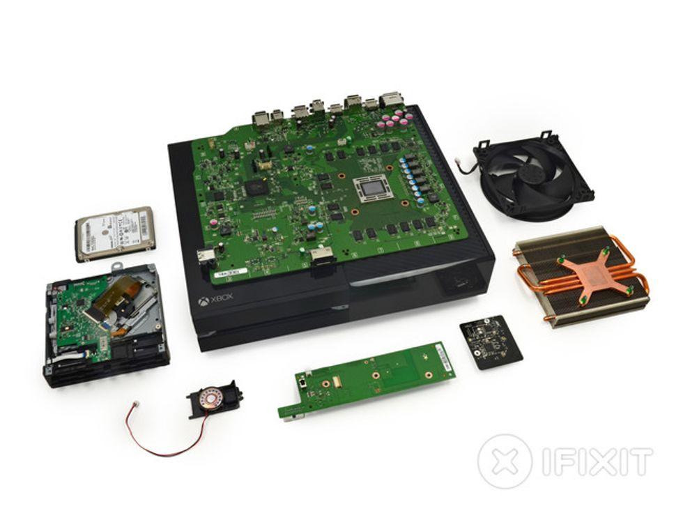 Xbox One e PS4, ecco quanto costa produrle