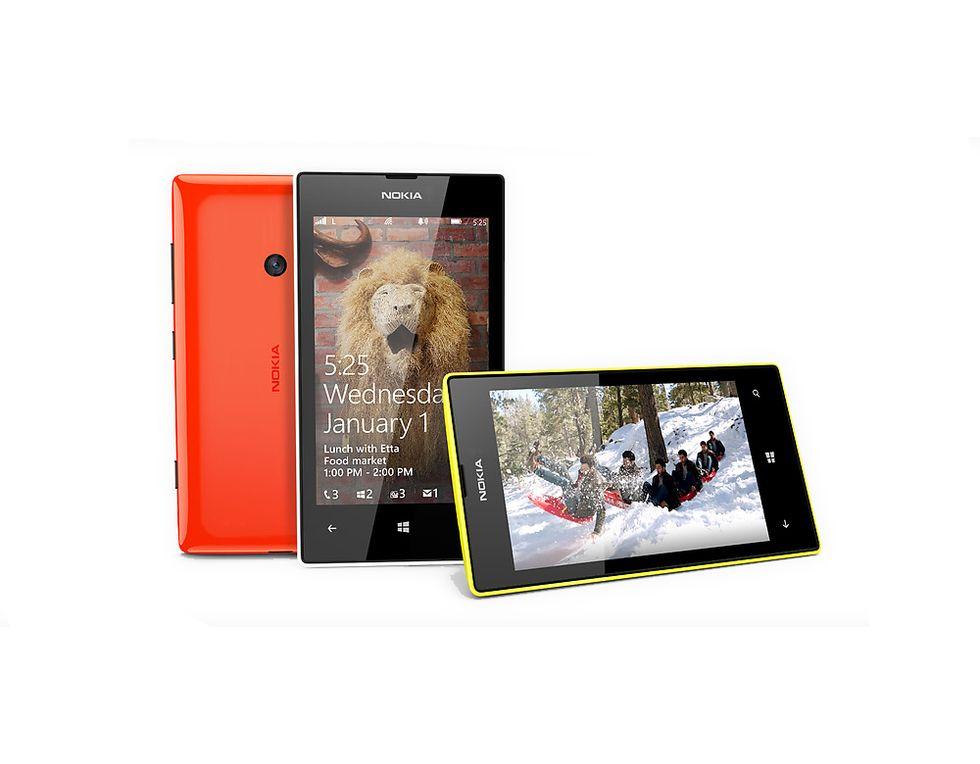 Nokia Lumia 525, un compromesso (quasi) perfetto