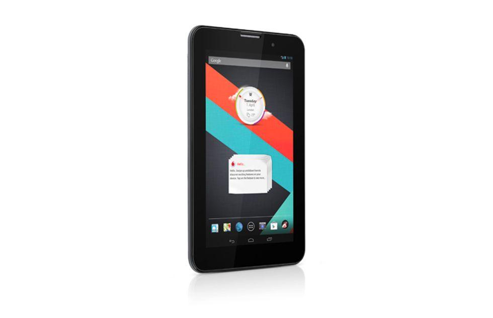 Vodafone Smart Tab III 7: il tablet compatto (anche nel prezzo)