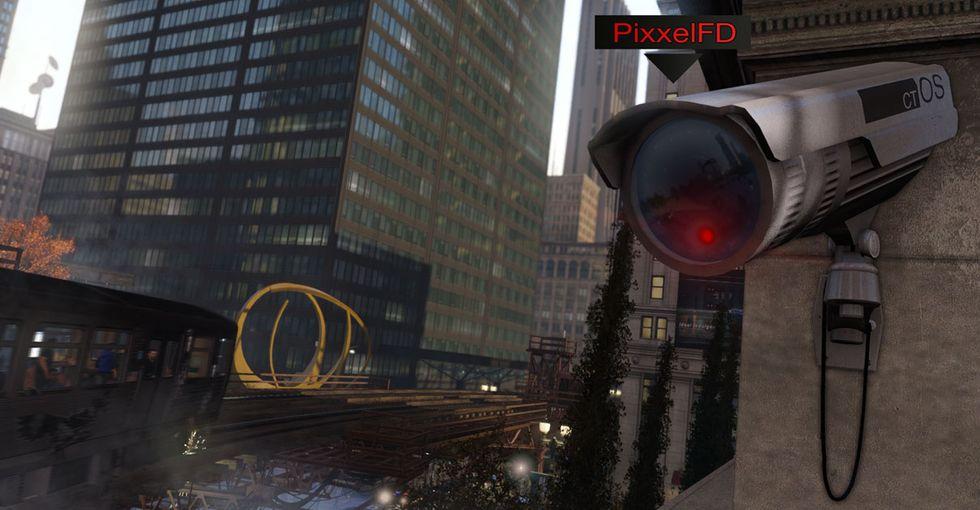 Watch Dogs, il videogioco che ha anticipato PRISM