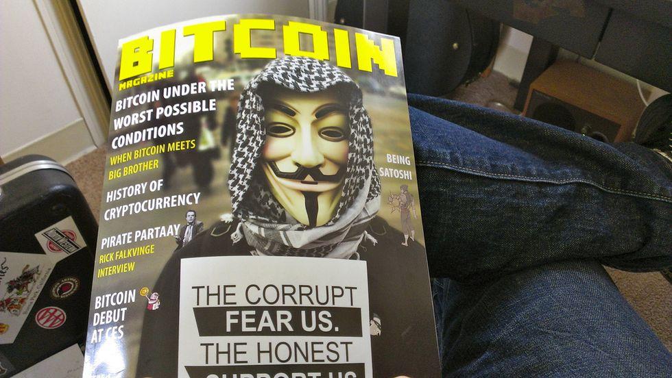 cacciatore di taglie bitcoin