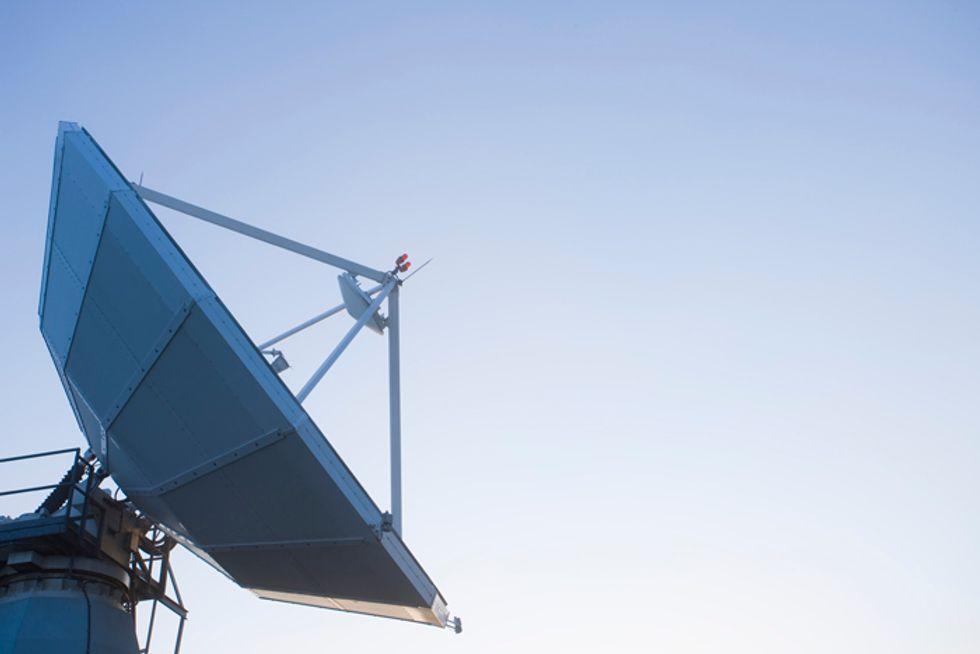 Tooway, l'Internet via satellite che sfida l'Adsl