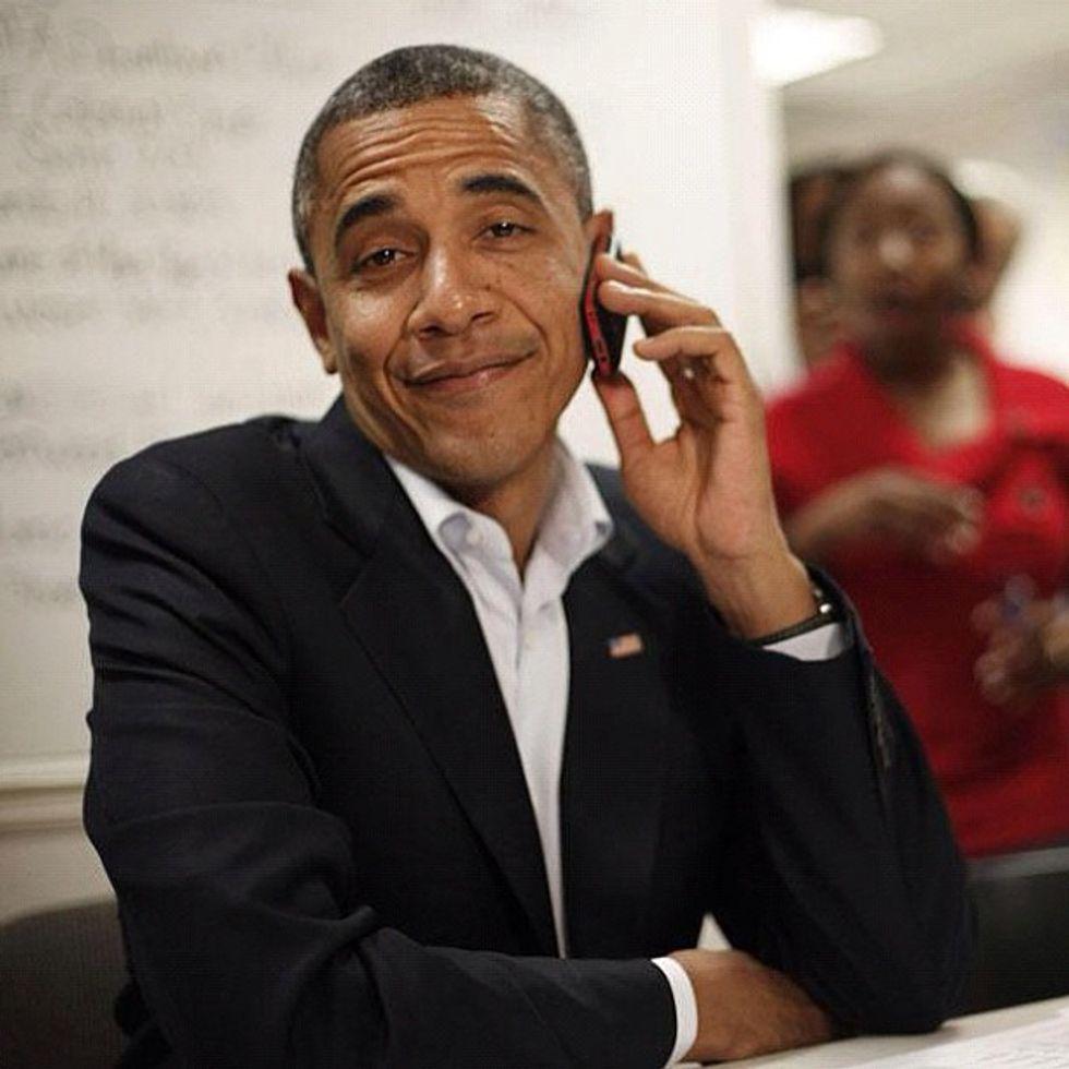 iPhone, Barack Obama non può usarlo. Troppo poco sicuro