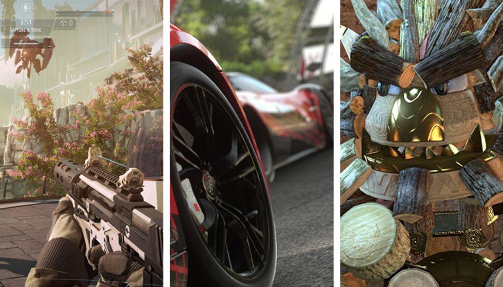 PlayStation 4, i 10 giochi in esclusiva
