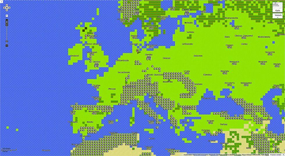 Google vs Privacy: ora in Europa rischia davvero