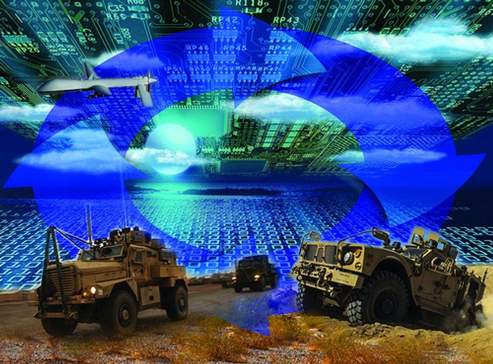La Cyber Coalition 2013 ci difende dal nemico informatico