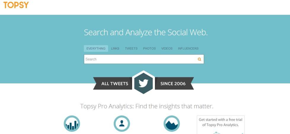Ecco perché Apple ha acquisito Topsy, una società specializzata in Twitter