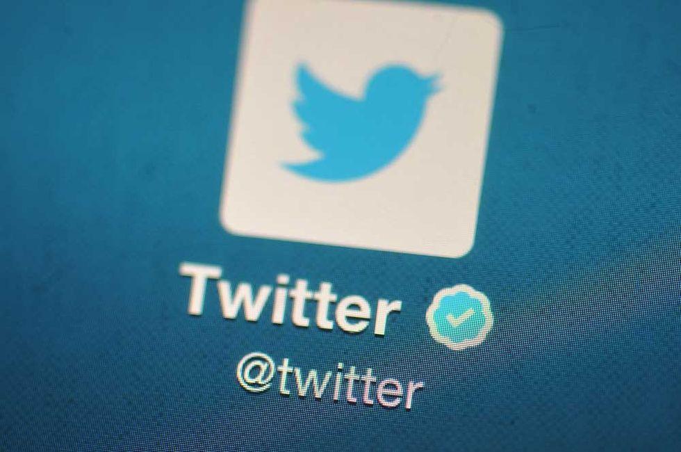 2013: L'anno su Twitter