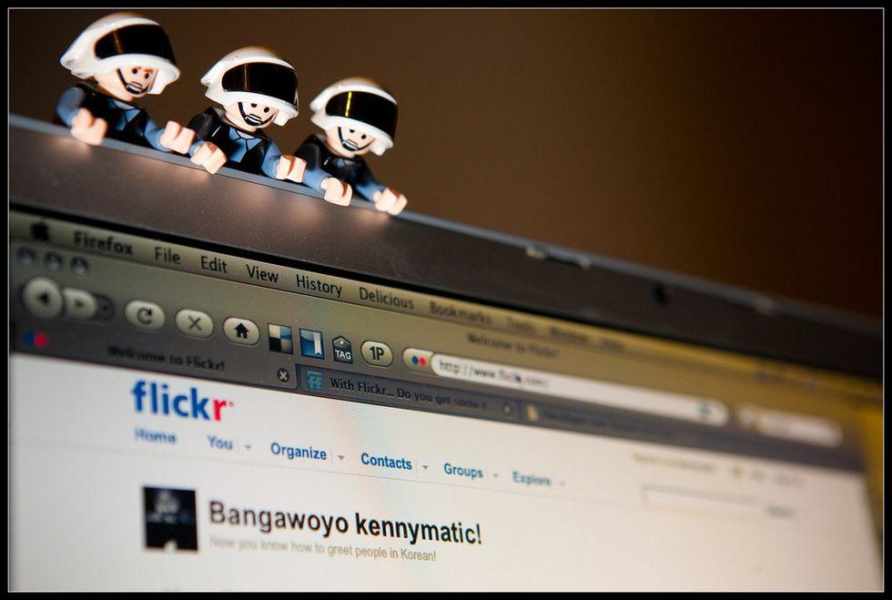 MacBook, ecco perché le webcam iSight non sono sicure