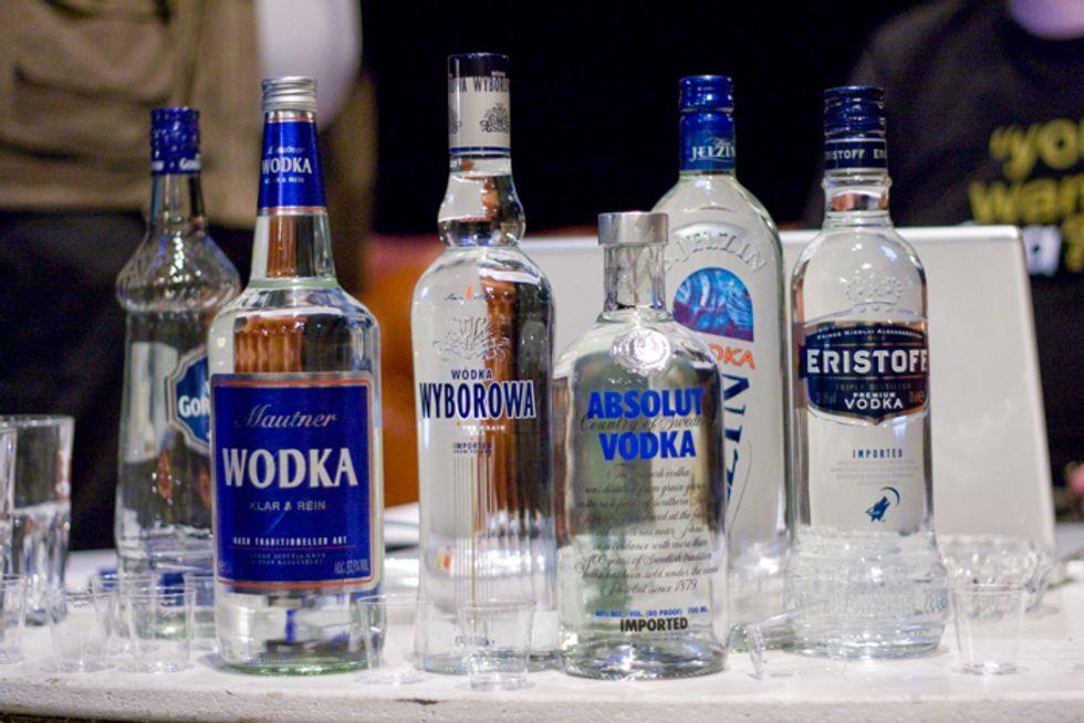 Altro che Wi-Fi, la nuova frontiera del wireless è il Vodka-Fi