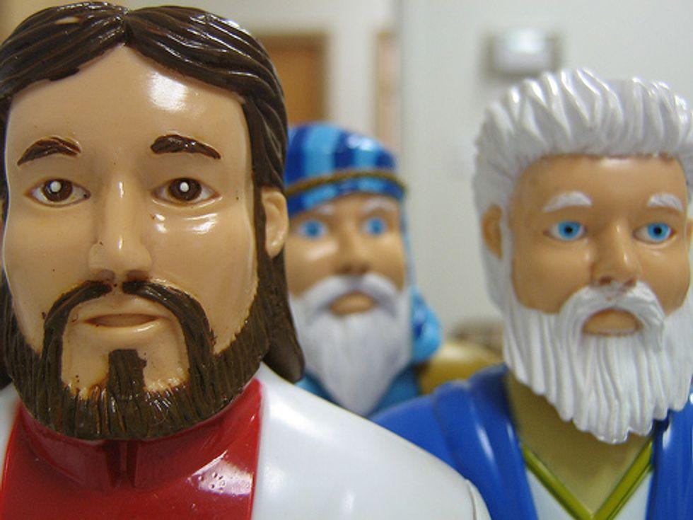 Gesù, il più famoso del search web