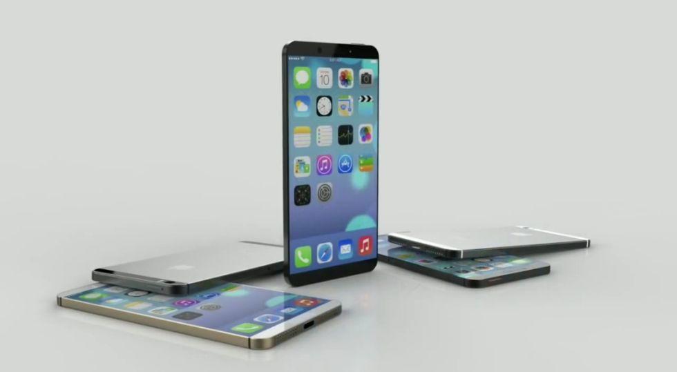 iPhone 6, sarà più sottile di quanto tu possa immaginare