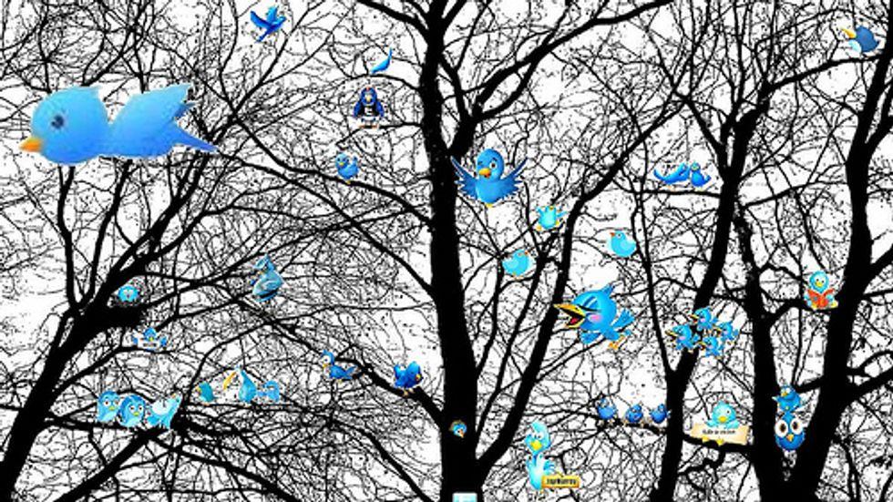 5 motivi per lasciare Twitter nel 2014