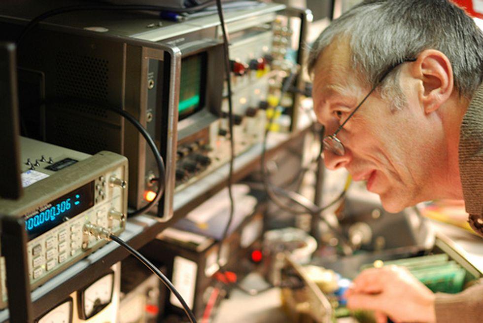 NSA Quantum: così spiavano i computer non connessi a internet