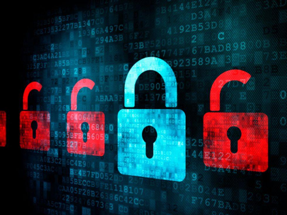 Sicurezza: le 25  peggiori password del 2013