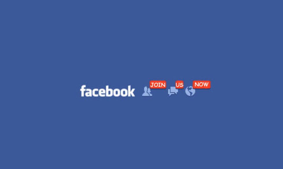 5 motivi per iscriversi a Facebook nel 2014