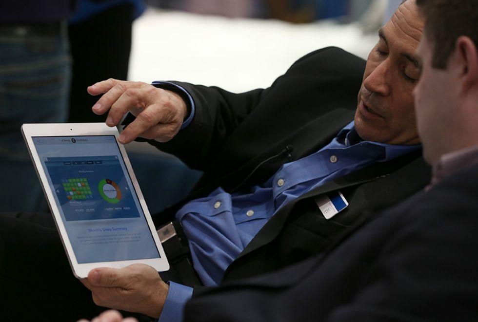 Apple: ecco perché i suoi prodotti piacciono (anche) in azienda