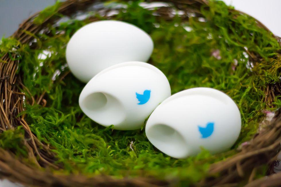Twitter protegge la privacy dei propri utenti come nessun altro