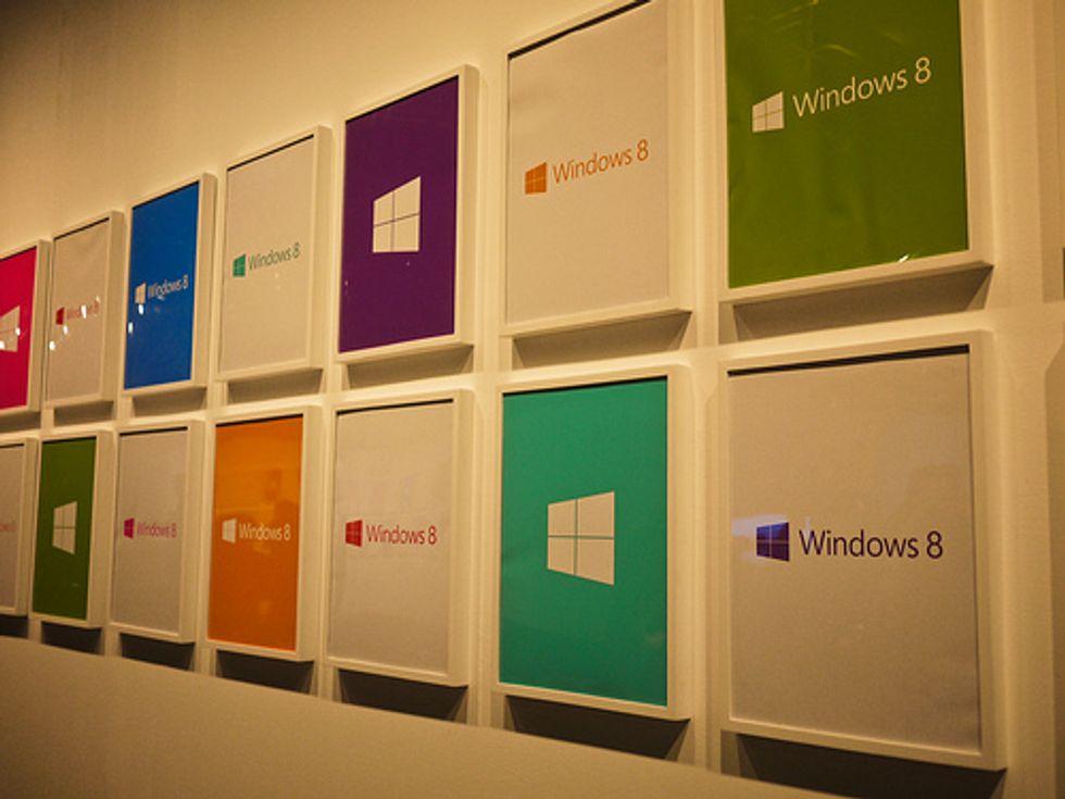 Microsoft? Meglio di Apple