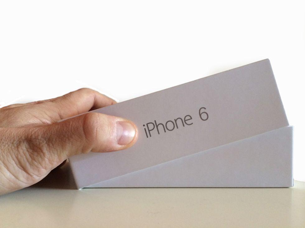 iPhone 6: al vaglio due nuovi (e grandi) display