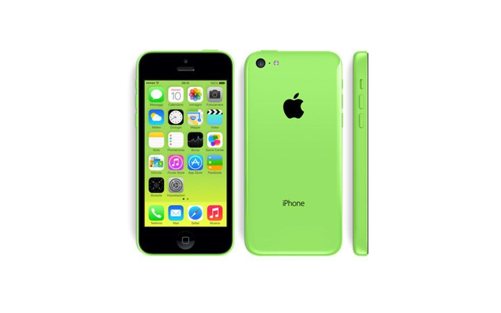 iPhone 5C: i cinque motivi per cui non piace