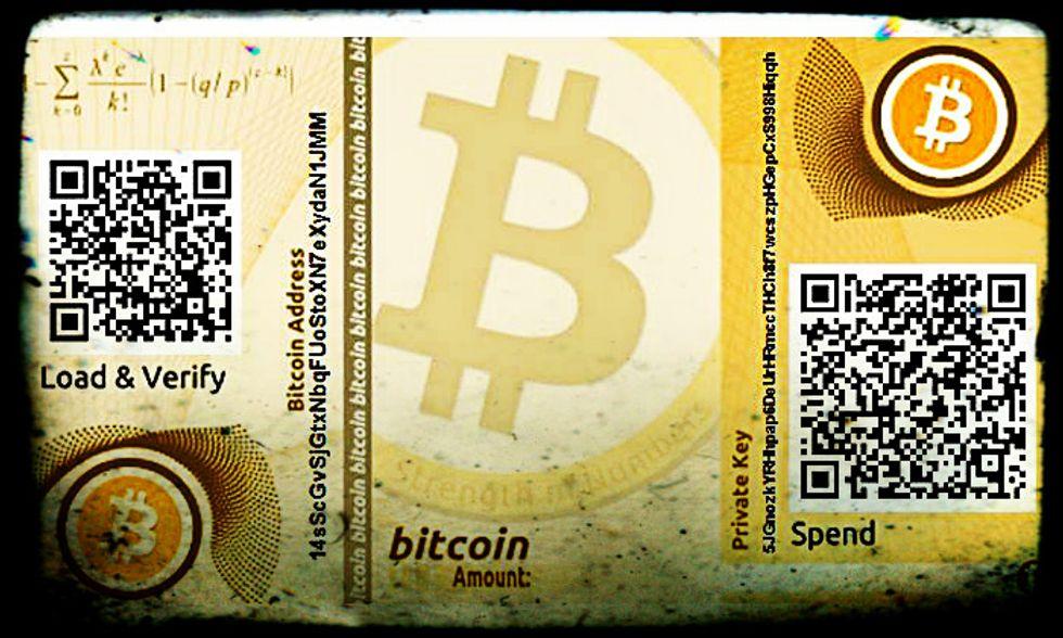 Bitcoin: sfiducia su Mt.Gox, ma la criptovaluta tiene