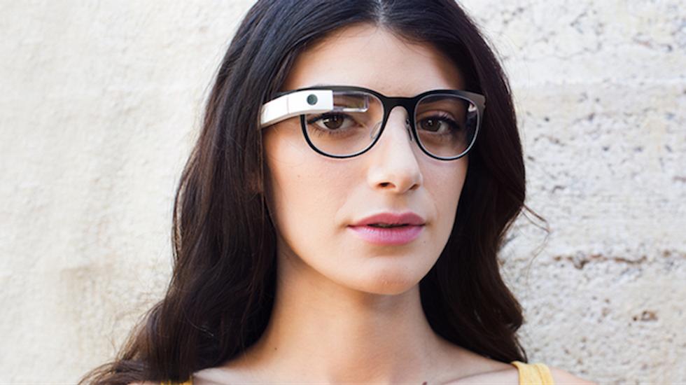 Google Glass, così saliranno a bordo degli aerei