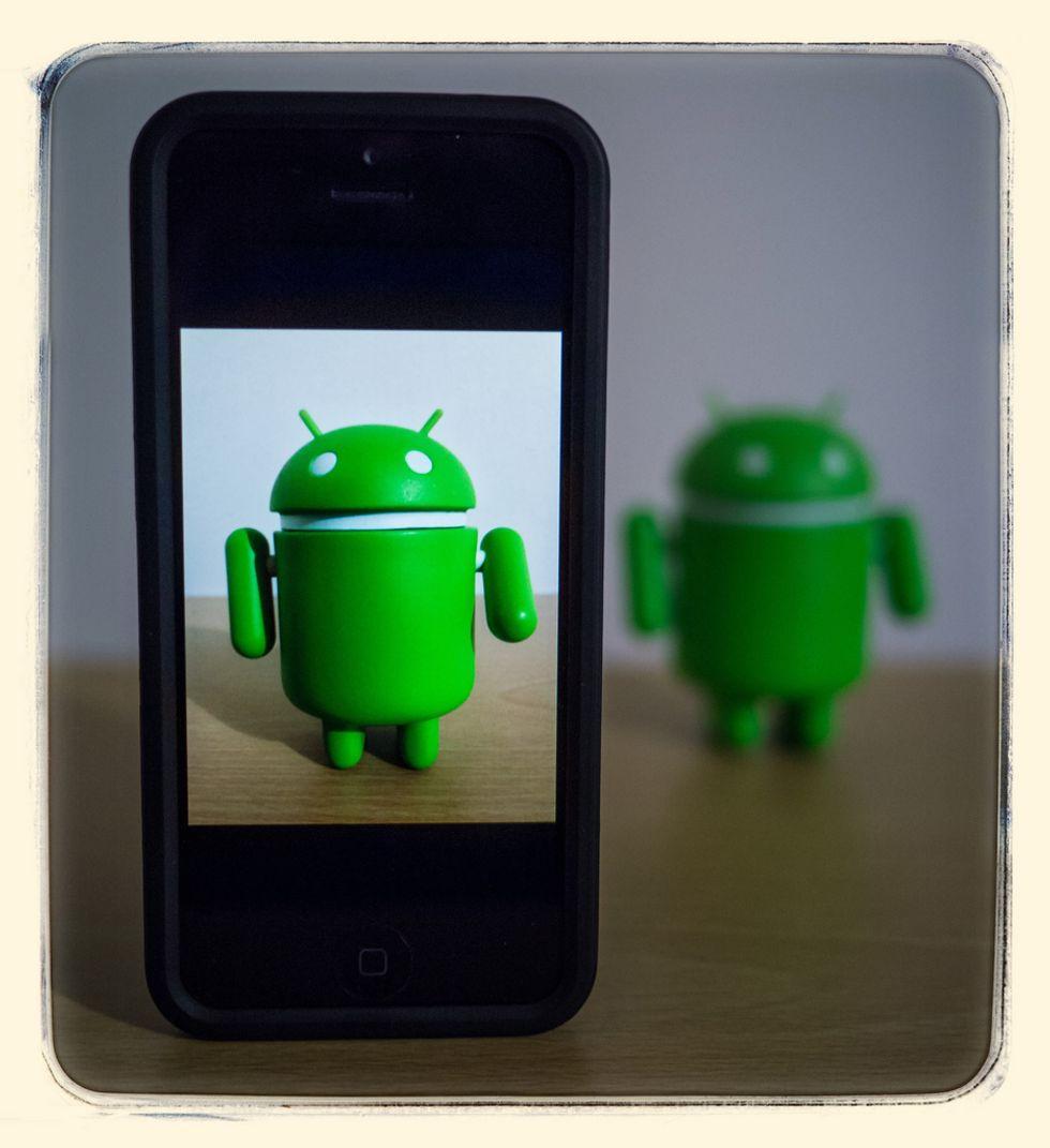 Apple ha bisogno di un iPhone Android. Parola di Steve Wozniak