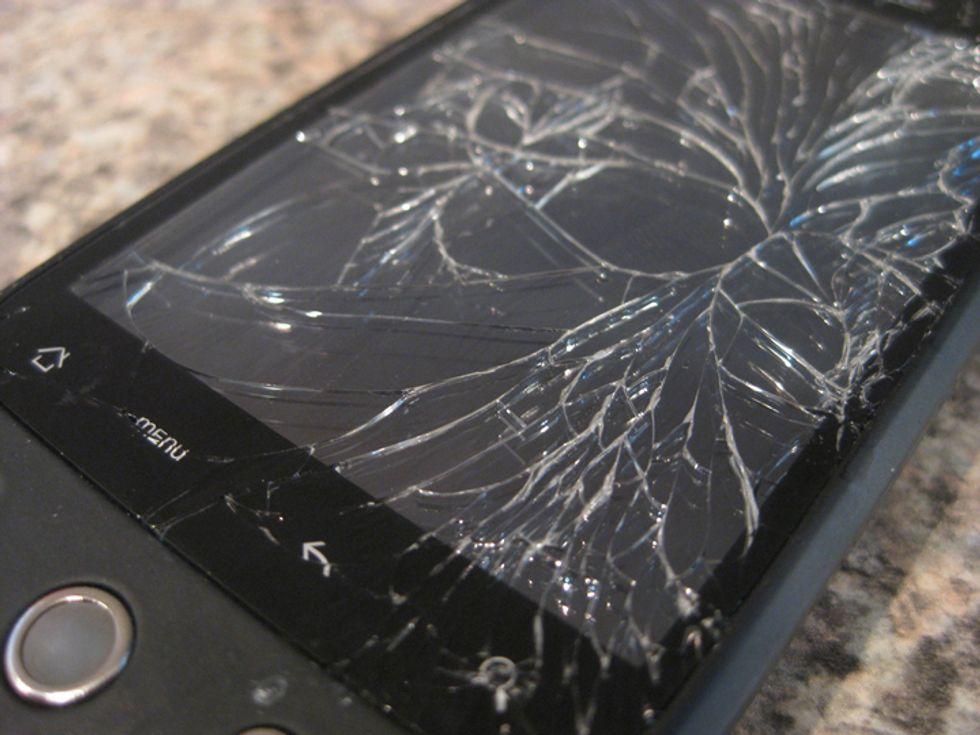Display rotto? HTC te lo sostituisce (gratuitamente)