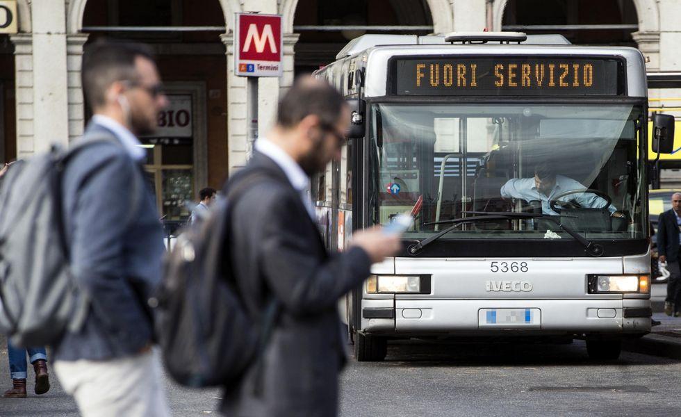 Scioperi nei trasporti, perché in Italia ce ne sono tanti