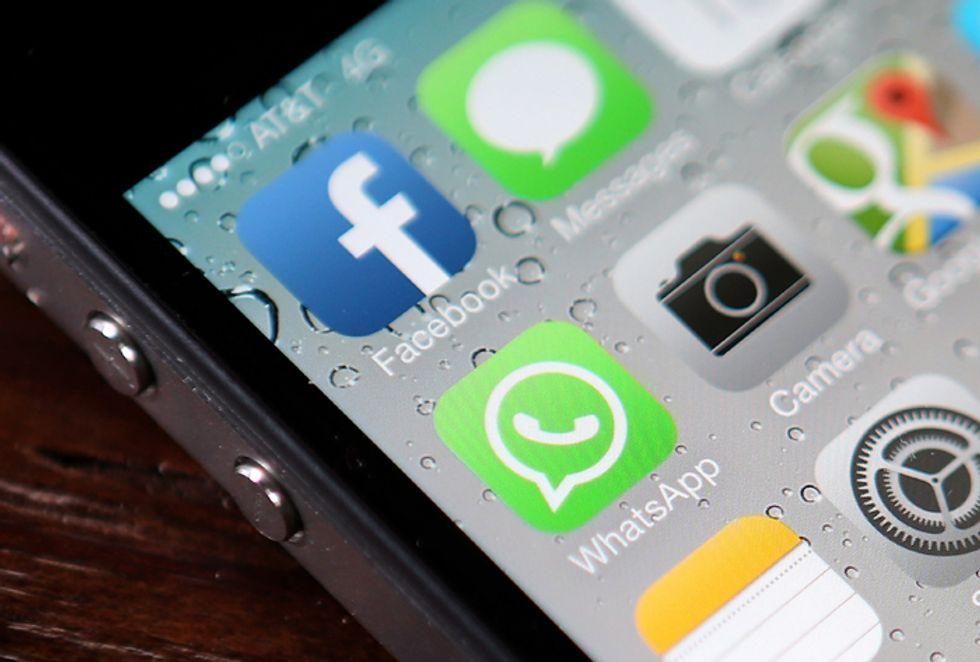 WhatsApp: cos'è la crittografia end-to-end