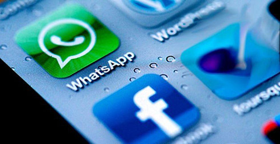 L'ombra della privacy nell'accordo Facebook-WhatsApp