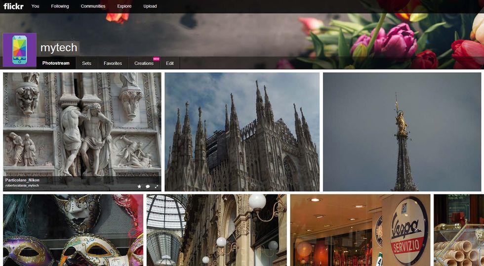Flickr cambia ancora, ecco perché