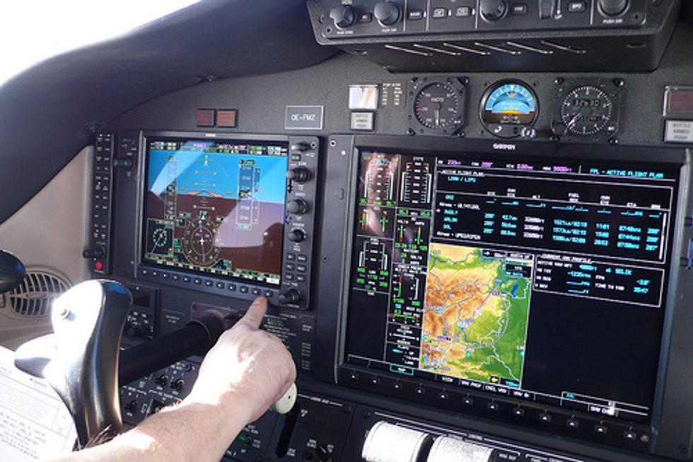 Malaysia Airlines Flight 370: la tecnologia che lo ha fatto sparire
