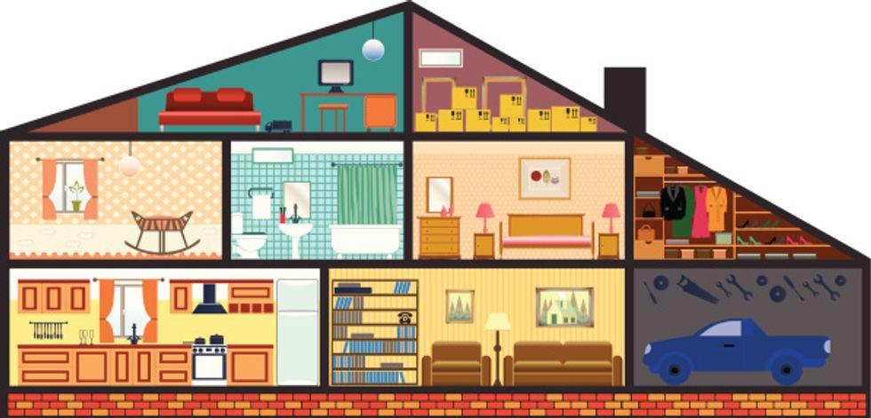 WiTricity: e la casa diventa wirless