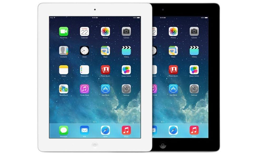 """Addio iPad 2: Apple aggiorna l'iPad base con schermo da 9,7"""""""