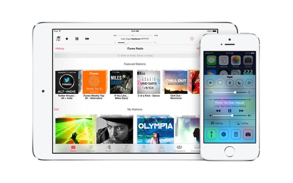 iOS 8, ecco come sarà