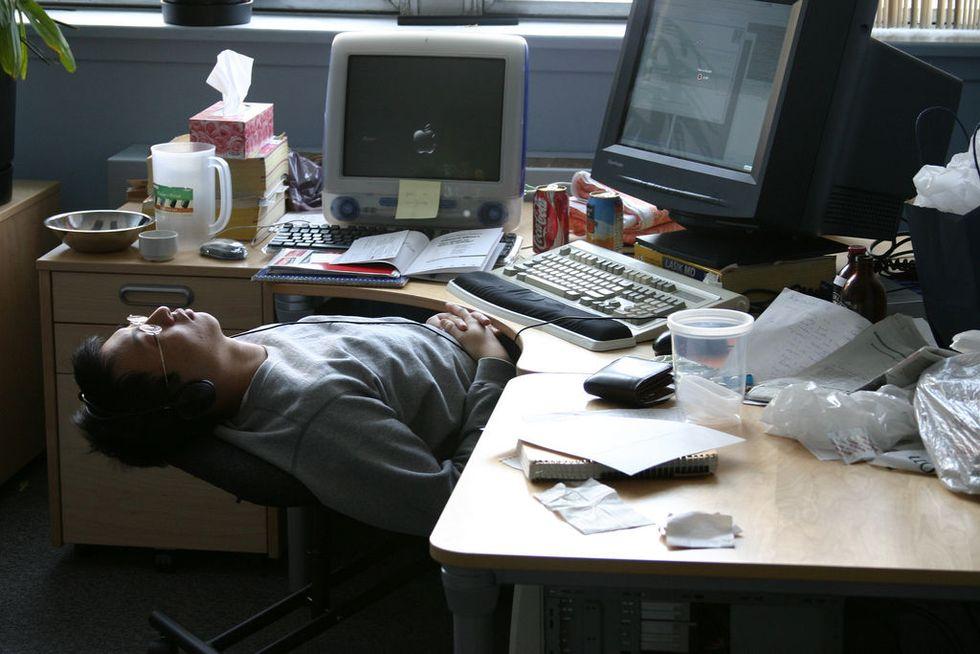 5 consigli per chi ascolta musica al lavoro