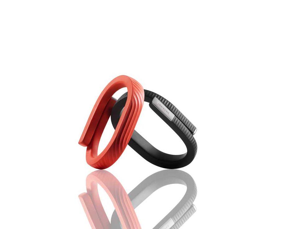 Jawbone lancia UP24: l'evoluzione di UP