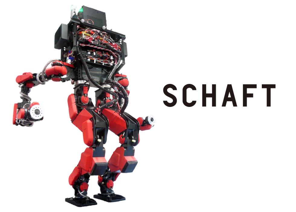 Ecco perché Google non vuole produrre robot militari