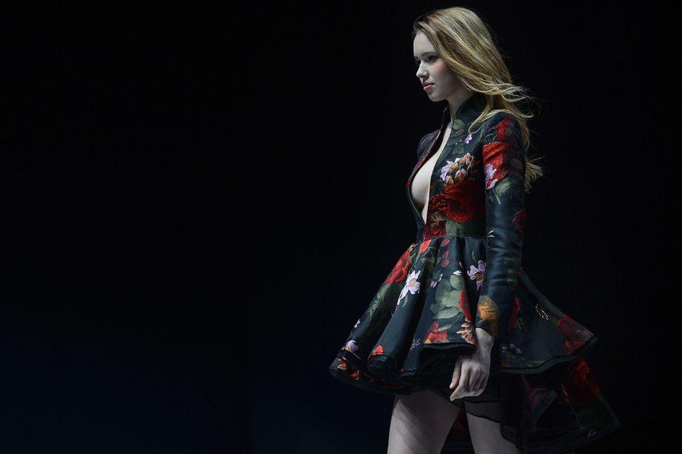China Fashion Week 2017