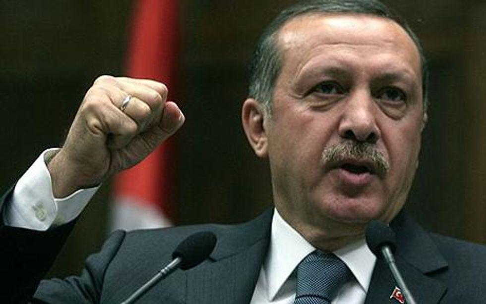 Turchia: bloccato anche YouTube