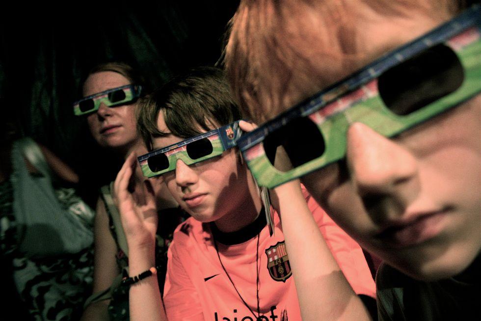 Oculus, Google Glass, Morpheus: il futuro cyberpunk è più vicino di quanto crediamo