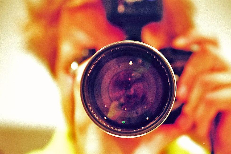 Le fotocamere del futuro non avranno lenti e saranno ovunque