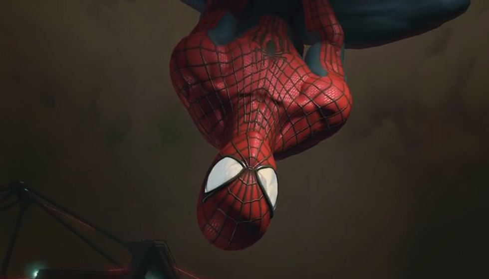 The Amazing Spider-Man 2 – Video