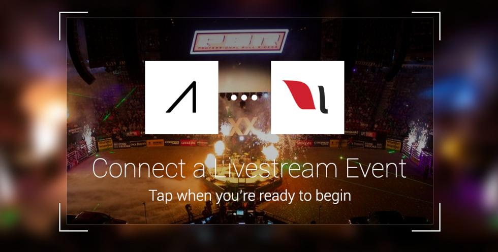Google Glass: in arrivo gli eventi live