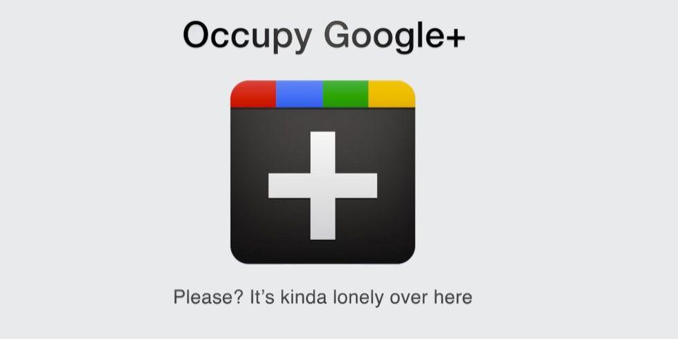 L'attivista Occupy che vorrebbe un mondo governato da Google